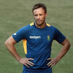'When AB talks you listen': South Africa pin hopes on De Villiers in do-or-die clash in Jo'burg