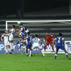 Bengaluru FC showed why they are head-and-shoulders above the rest after reaching ISL semis