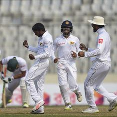 Bangladesh's three-Test tour of Sri Lanka could be postponed to October: Report