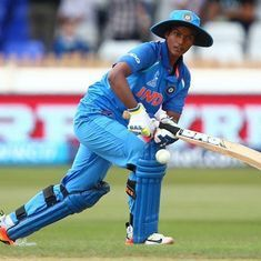 South Africa women beat India by seven wickets in third ODI for consolation win