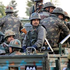 'Defence budget has dashed our hopes of modernisation', Indian Army tells Parliamentary panel
