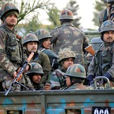 The big news: Army kills four militants after attack on Jammu military camp, and 9 other top stories