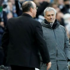 'Newcastle United fought like animals': Mourinho's rare praise for opponents after defeat