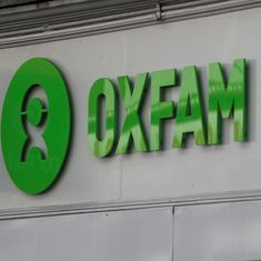 Haiti bans Oxfam's British unit after sexual misconduct allegations