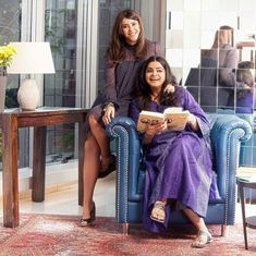 Ekta Kapoor, Ashwiny Iyer Tiwari to collaborate on two films
