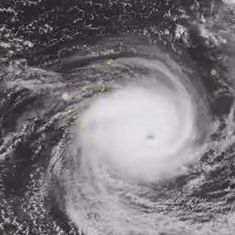 State of emergency declared as Tonga braces for Cyclone Gita, the strongest to ever hit the country