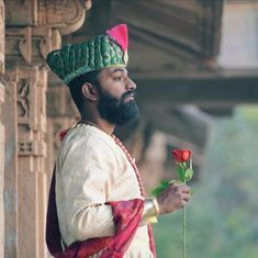 'Mughlai Wrap': A hip-hop music video from NID Ahmedabad asks India to stop hating Mughals