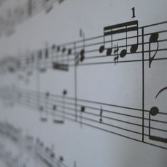 Watch: In 1827, a French musician created a universal language made entirely of music