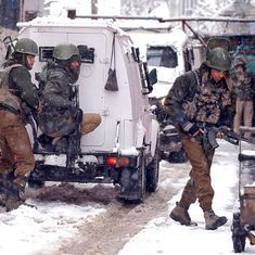 Srinagar: Jawan dies after LeT militants try to attack CRPF camp, encounter under way