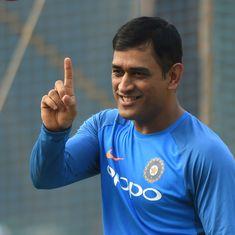 धोनी-अश्विन शीर्ष खिलाड़ियों की सूची से बाहर, माेहम्मद शमी को बीसीसीआई ने अनुबंधित ही नहीं किया