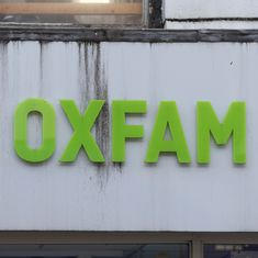 International charity Oxfam's deputy chief resigns amid sexual misconduct scandal