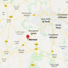 Haryana: Three men allegedly rape pregnant woman in Manesar
