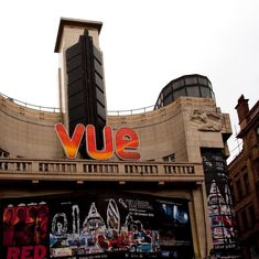 Vue International inks deal to open 30 cinema halls in Saudi Arabia