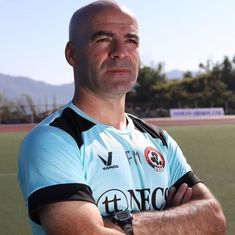 I-League: Defending champions Aizawl FC sack coach Paulo Meneses following poor results