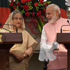View from Dhaka Tribune: India needs to keep Bangladesh on its side if it hopes to take on China