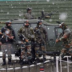 The big news: Encounter near Srinagar's CRPF camp enters second day, and nine other top stories