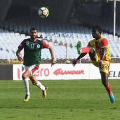 Gokulam Kerala stun Mohun Bagan 2-1 to severely dent Mariners' I-League title hopes