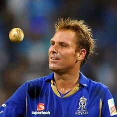 Shane Warne returns to Rajasthan Royals as mentor for IPL 11