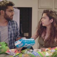 Valentine's Day watch: Mithila Palkar and Dhruv Sehgal tell us the little things couples do
