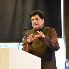 There is no link between proposed rail project in Bengaluru and Karnataka polls, claims Piyush Goyal