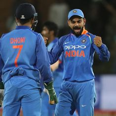 India start as favourites to win 2019 World Cup, says former opener Aakash Chopra