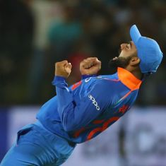 'This is Virat Kohli's India': Twitter reacts to historic ODI series win in South Africa
