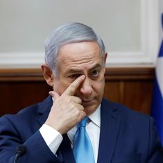Israel Police recommends bribery and fraud charges against Prime Minister Benjamin Netanyahu