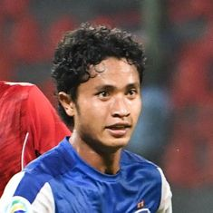 Haokip brace helps Bengaluru FC beat TC Sports Club 3-2 in AFC Cup play-off
