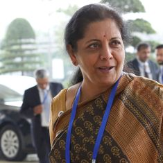 India is ready for any situation in Doklam, says Defence Minister Nirmala Sitharaman