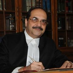 'Failure of justice': Former Bombay HC judge raises doubts over past hearings in Sohrabuddin case