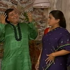 After 'Khichdi' and 'Sarabhai vs Sarabhai', 'Shrimaan Shrimati' gets a reboot