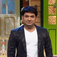 The first teaser of Kapil Sharma's comeback show is out