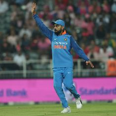 Write a short profile on Virat Kohli: Question in West Bengal class 10 English board exam