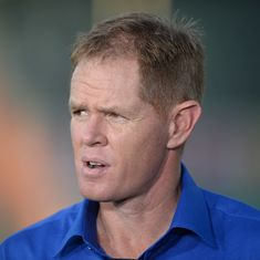 India are in a strong position now with their balanced pace attack, says Shaun Pollock