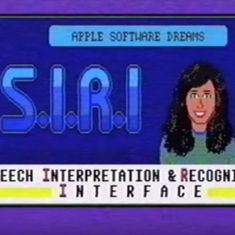 Watch: What would Siri have been like in the 1980s? This retro video will give you an idea