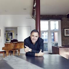 'I write the books I wish I was reading when I was 14.': The Anthony Horowitz interview