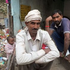 Photos: Everyone talks about Swachh Bharat. Spare a thought for those who make it happen