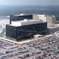 United States: One person injured in shooting incident outside National Security Agency headquarters
