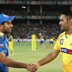 Mumbai Indians to host Chennai Super Kings in IPL opener on April 7