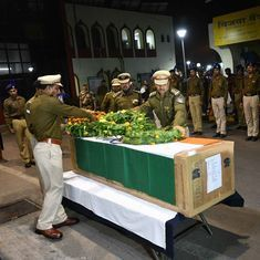 Bihar: Family of CRPF jawan killed in Srinagar attack returns government's Rs 5-lakh compensation