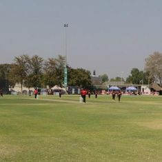 Nepal pull off stunning last wicket heist against Canada to reach World Cup qualifier
