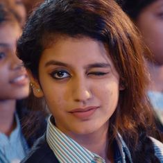 'Winking is blasphemous in Islam,' say new petitions in Supreme Court against Priya Varrier film