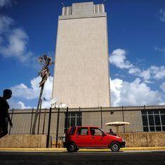 The Havana mystery: Inside the investigation into strange illnesses of US diplomats in Cuba