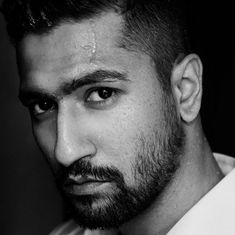 Vicky Kaushal interview: 'The happiest place for me is on a film set'