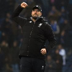 'Perfect' Liverpool lauded by Jurgen Klopp after crushing 1st leg win against Porto