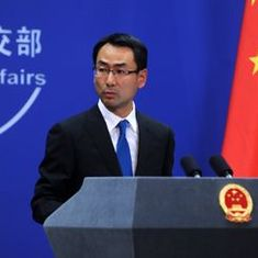 China objects to Modi's visit to Arunachal Pradesh, says it will raise the matter with India