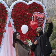 In the land of Heer: What does fighting Valentine's Day have to do with saving Pakistan's culture?