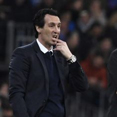Pressure on PSG coach Unai Emery greater after big decisions backfire against Real Madrid