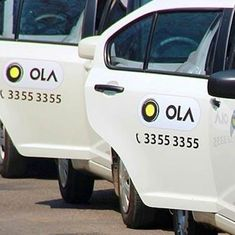 Have Ola and Uber eased India's traffic problems or made them much, much worse?