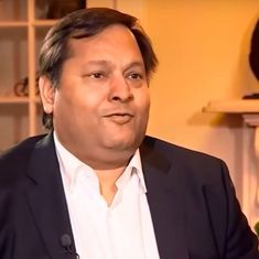 South Africa's chief prosecutor declares businessman Ajay Gupta a 'fugitive from justice'